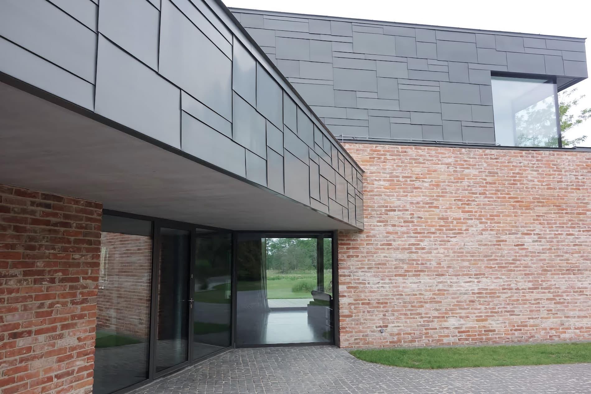 projekt architektoniczny wnętrza rezydencja pod Wrocławiem - projektowanie wnętrz Prima Wrocław (3)