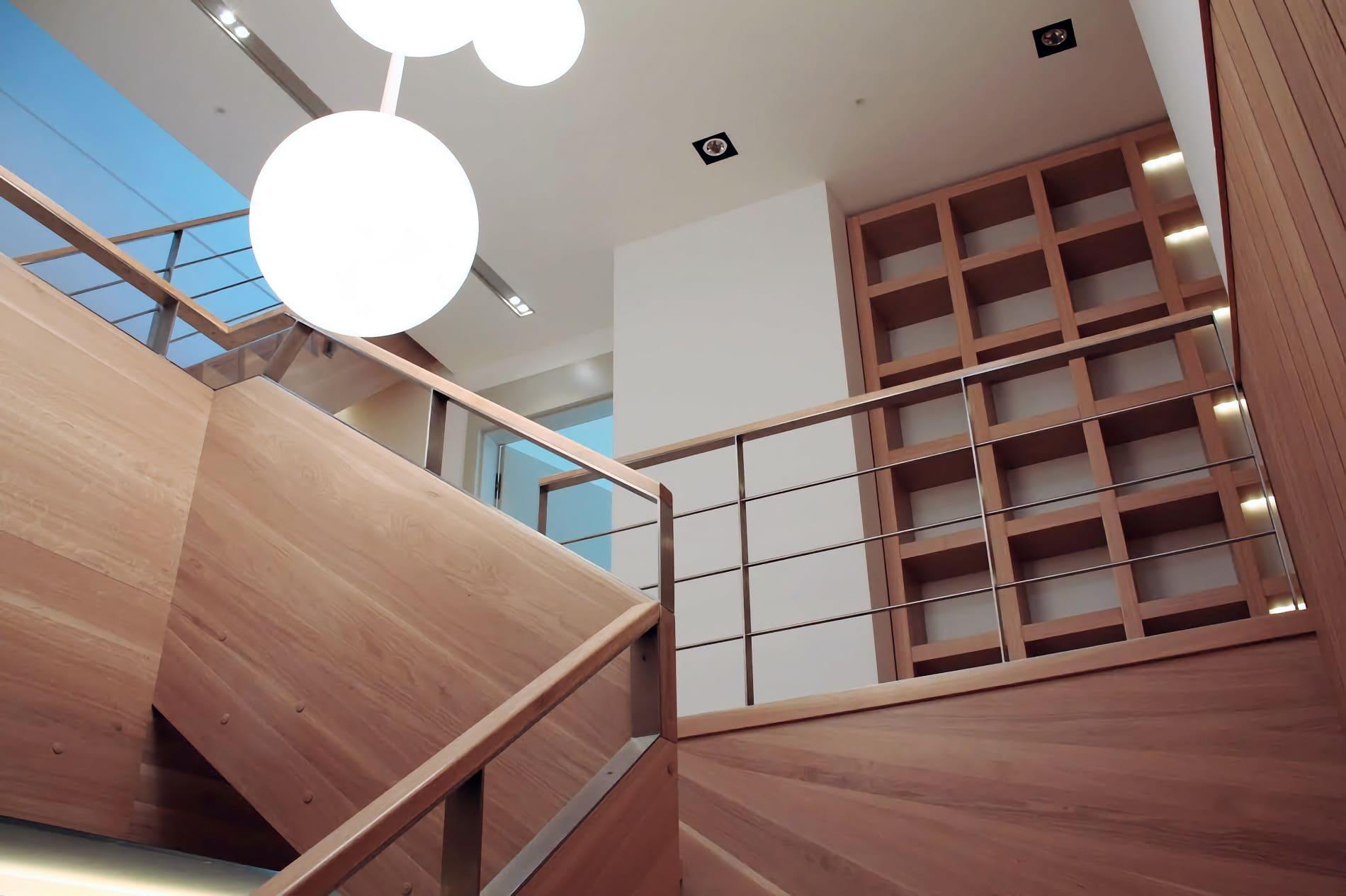 projekt architektoniczny wnętrza Rezydencja we Wrocławiu - projektowanie wnętrz Prima Wrocław