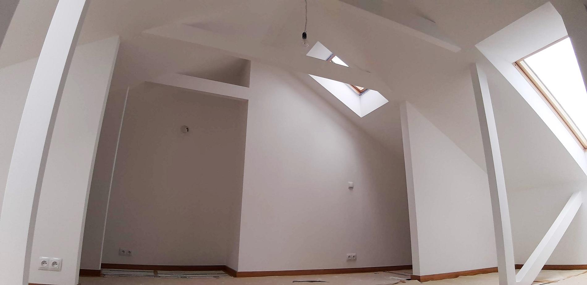 projekt architektoniczny domu we Wrocławiu - projektowanie wnętrz Prima Wrocław (1)