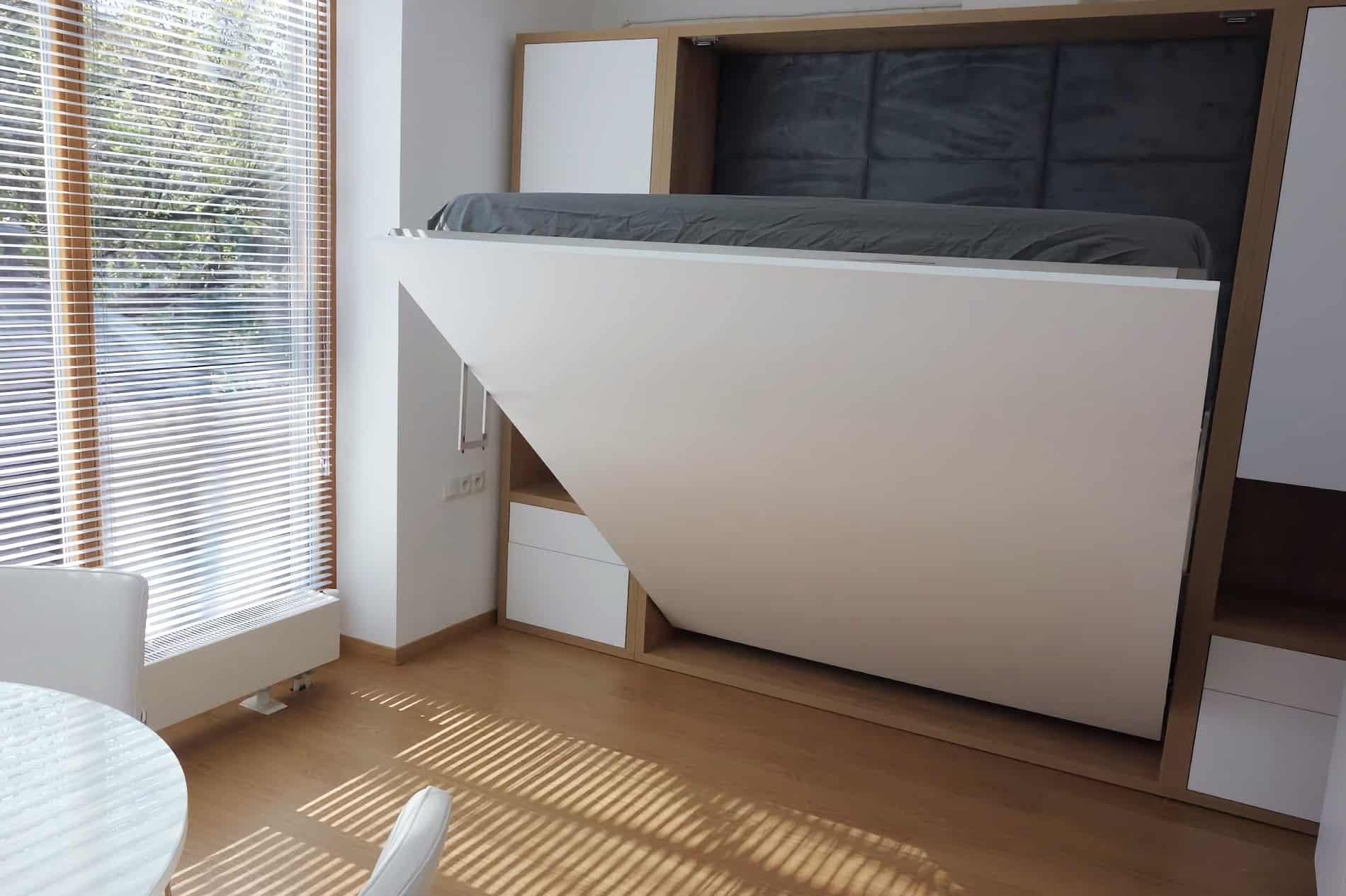 realizacje mebli firmy transforms Pracownia Architektoniczna Prima (3)